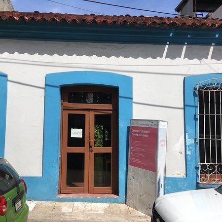 Villahermosa, Mexico: Casa Museo Carlos Pellicer