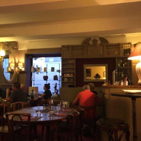 restaurant a montbrison