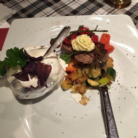 Kiváló étterem