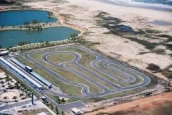 Kartodromo Emerson Fittipaldi