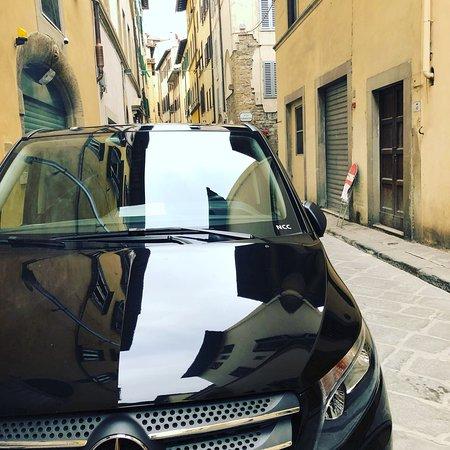 Pontassieve, Italia: Fiorelli Rental