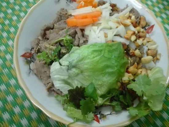 Vietnamese Cooking Class and Language Exchange