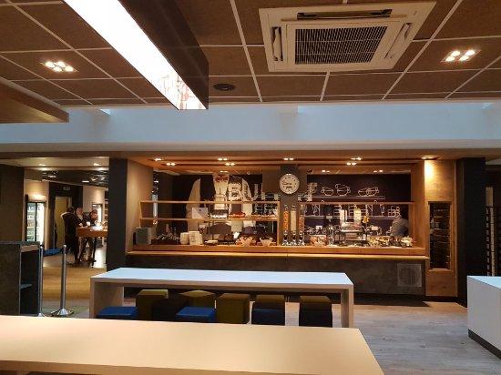 Hotel ibis budget London Whitechapel - Brick Lane : 20180128_084925_large.jpg