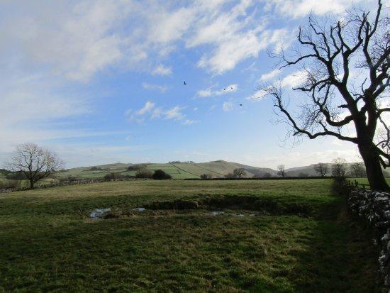 Alstonefield-bild