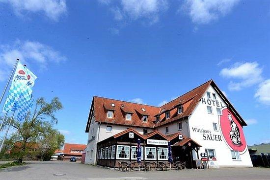 Bockenem, Germania: Hotel & Wirtshaus Sauer