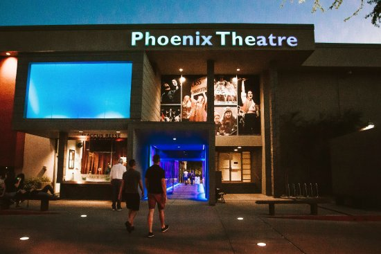 The Phoenix Theatre Company