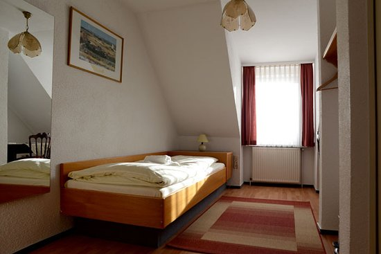 Bockenem, Almanya: Einzelzimmer