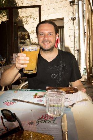Le Trouvere: Cerveja gelada!