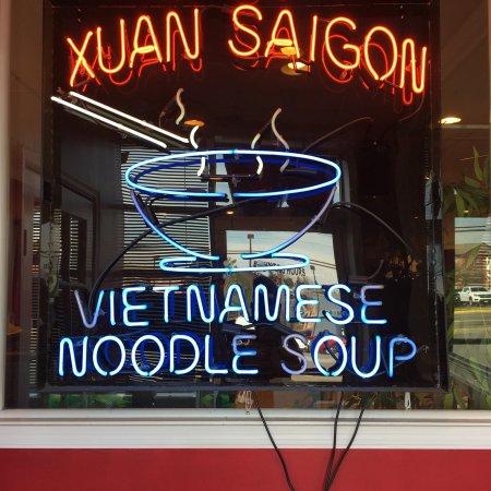 Xuan Saigon