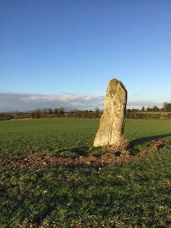 Cuchulainn's Stone