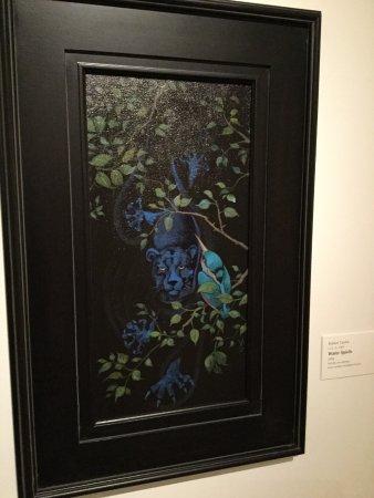 Fred Jones Jr. Museum of Art: Robert Taylor