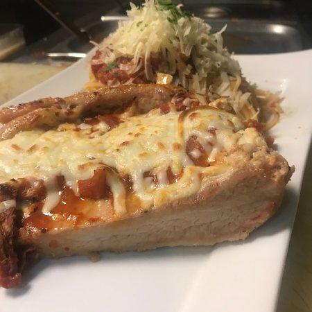 Italian Restaurants St Georve Utah
