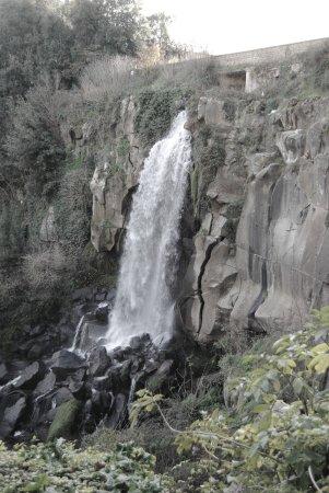 Cascata dei Cavaterra