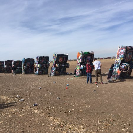 Cadillac Ranch Amarillo All You Need To Know Before