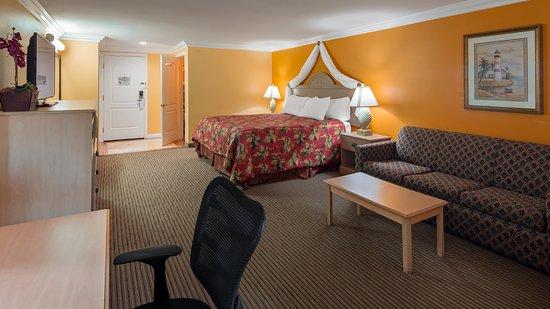 Best Western Harbour Inn Suites Huntington Beach