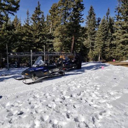 A.A. Taos Ski Valley Wilderness Adventures: photo2.jpg