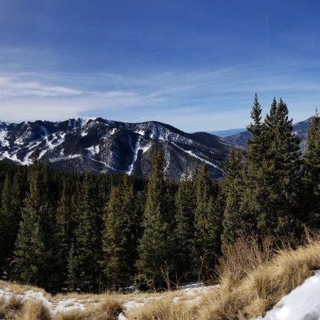 A.A. Taos Ski Valley Wilderness Adventures: photo4.jpg