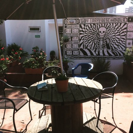 Hostel Guadalajara Hospedarte: photo0.jpg