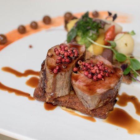 Auberge de Duillier : l'Etoile Hotel Restaurant