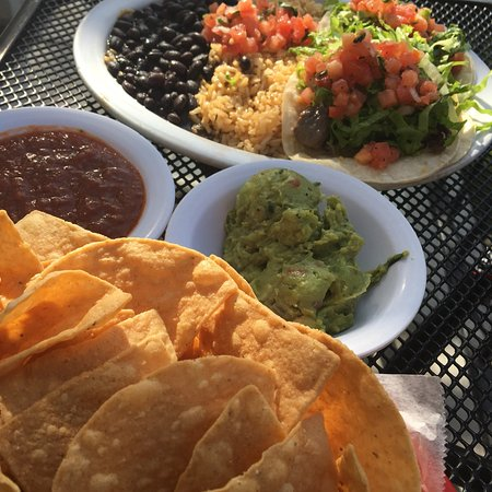 Mexican Food Delivery Long Beach Ca