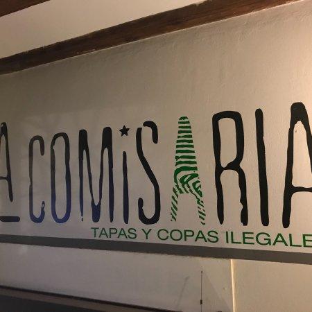 Foto de la comisaria valencia tripadvisor for La comisaria restaurante valencia