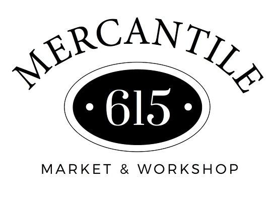 Mercantile 615