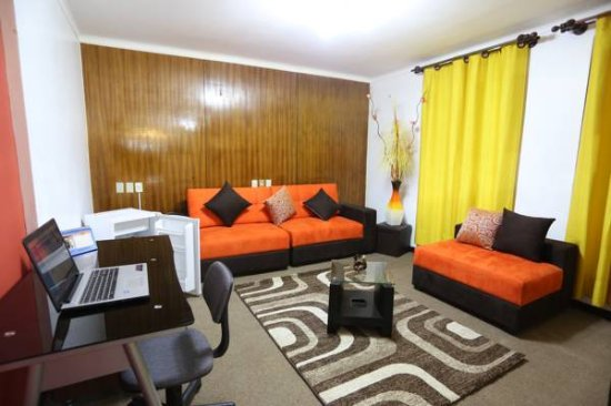 Hotel Sillustani