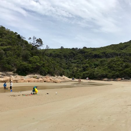 Wilsons Promontory National Park Hotels