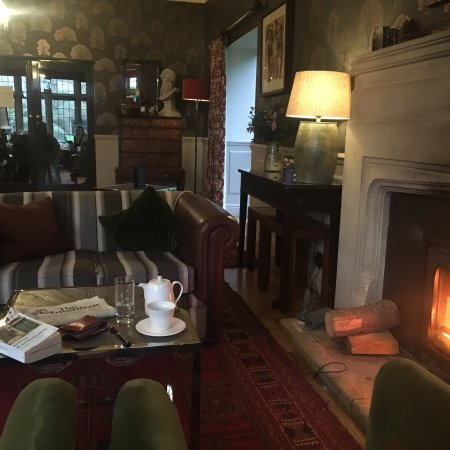 The Hare and Hounds Hotel: photo4.jpg
