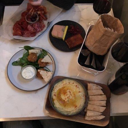Restaurant Rue Bonaparte Nice