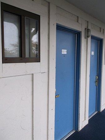 Days Inn Bowling Green: Notre chambre 304