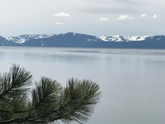 Lake Tahoe Nevada State Park : Lake Tahoe, Nevada
