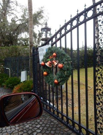 DeLand, FL: Entrance Gate