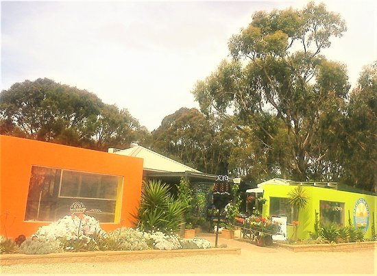 Bellbrae Outdoor Living