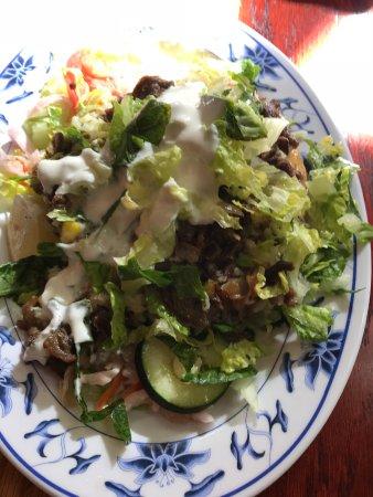Brentwood, CA: Salad