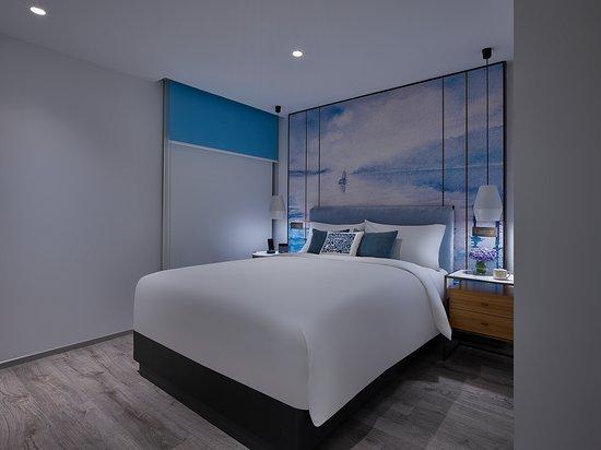 Winsland Serviced Suites by Lanson Place: Studio Executive Suite