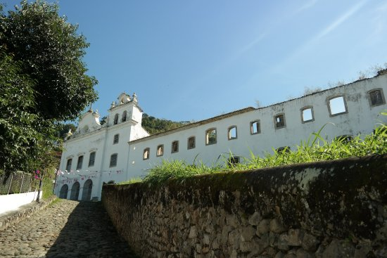 Convent of San Bernardino and Chapel of St. Anthony