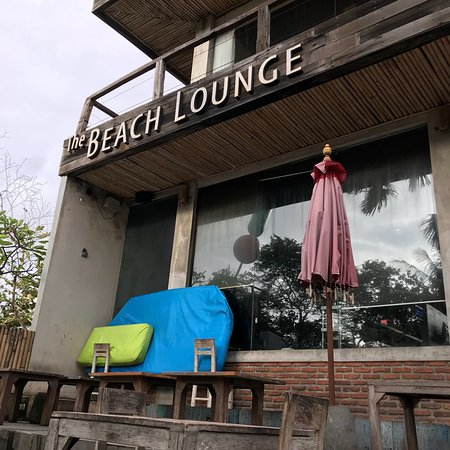 Beach Lounge ภาพถ่าย