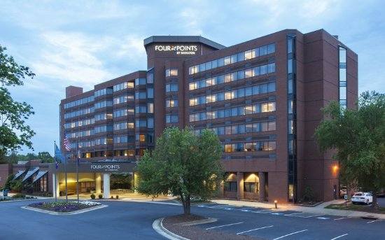 Four Points by Sheraton Richmond