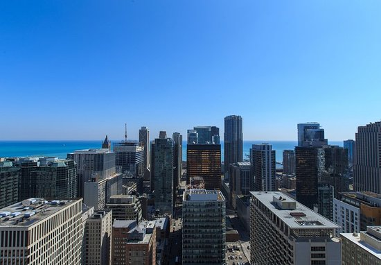 Cheap Hotels Downtown Chicago Magnificent Mile
