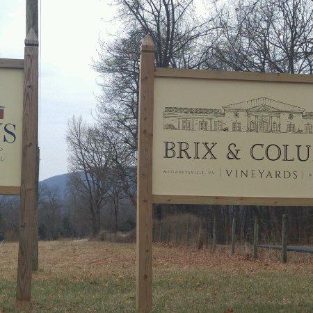 Brix and Columns Vineyards : photo0.jpg