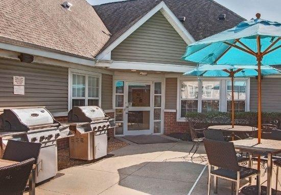 Residence Inn Charlottesville: Other