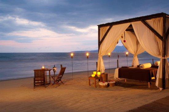 Grand Velas Riviera Nayarit: Spa