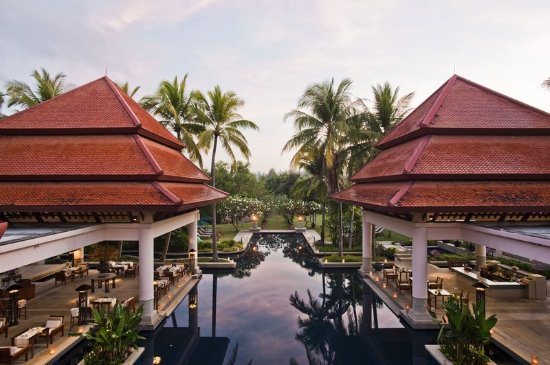 Banyan Tree Phuket: Pool