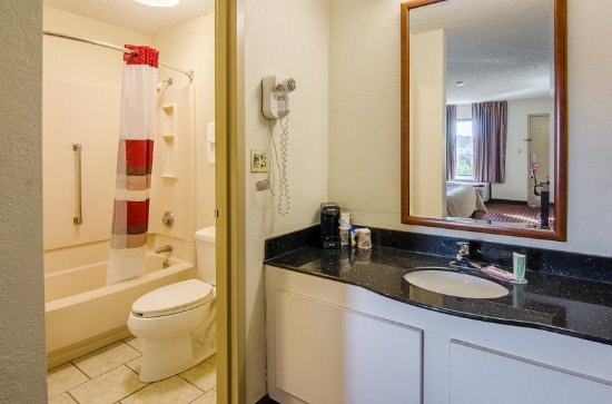 Kingsport, TN: Guest room amenity