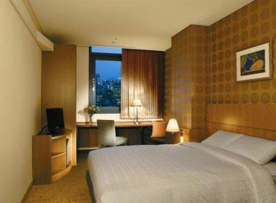 Ibis Suwon Ambassador: Guest room