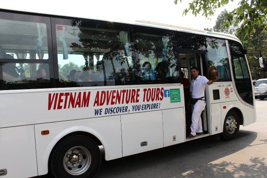 ‪Vietnam Adventure Tours‬