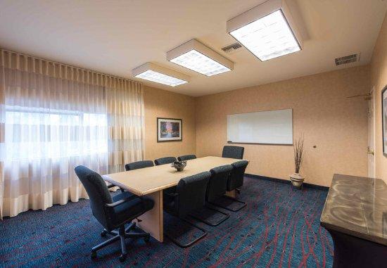 Residence Inn Palm Desert: Meeting room