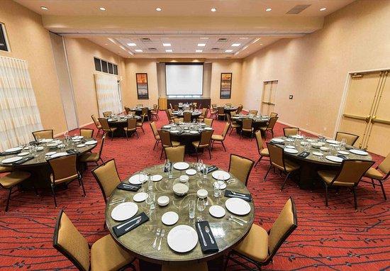 Residence Inn Palm Desert: Ballroom
