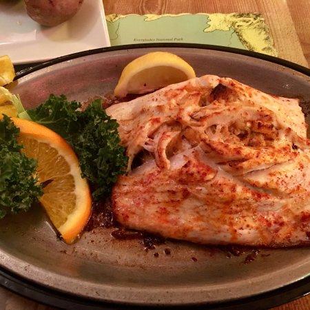 The fish house key largon ravintola arvostelut tripadvisor for The fish house key largo fl